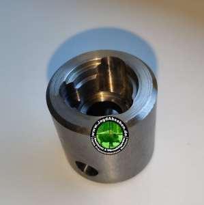Spezialwerkzeug Montage A-Lock A-TEC bei Jagdabsehen