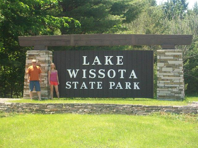 Wisconsin State Park