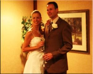 Nick and Silke's Wedding