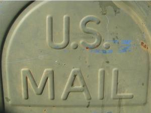 USPS - Is it doomed to fail?