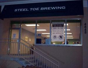 Steel Toe Brewery Review