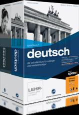 Learn Deutsch/German with Online Software