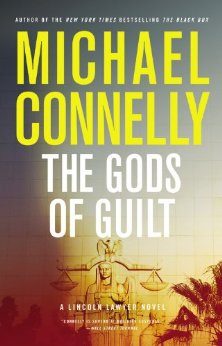 Review of Michael Connelly's 2013 book