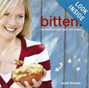 Bitten Cookbook