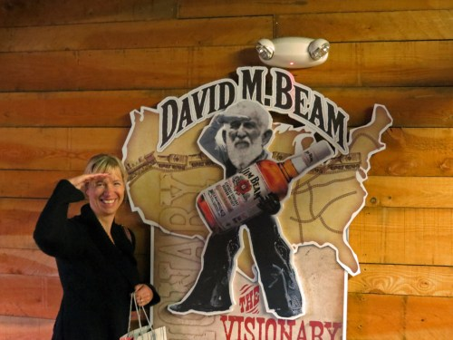 David Beam - Jim Beam Tour