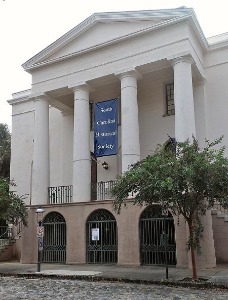 Historical Society SC