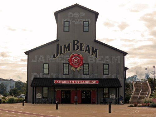 Welcome To Jim Beam