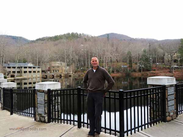 Nick in Montreat NC