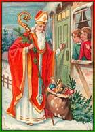 Saint Nicholas - December 6th