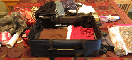 tips to pack