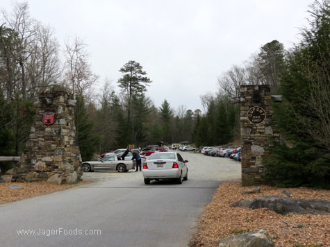 Dupont NC State Park
