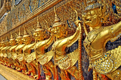 Travel tips for visiting Thailand