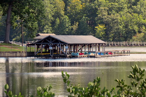 Chickasaw State Park Lake Placid