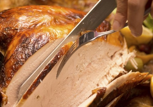 Tips and recipes for the perfect Thanksgiving Turkey
