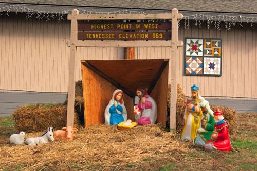 NBFSP Nativity