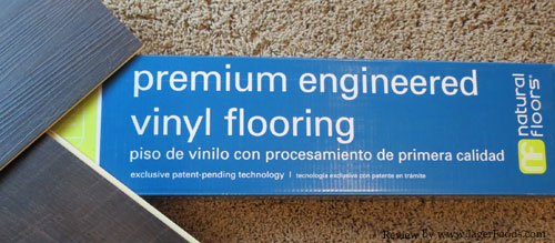 Vinyl Flooring Review