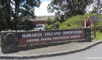 HawaiiVolcanoObservatory