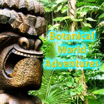 Exploring The Botanical Gardens World Adventures