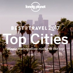 Top Cities To Visit In 2017