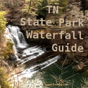 TN State Park Waterfall Guide