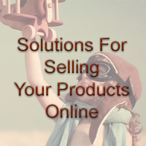Learn how to sell things online!