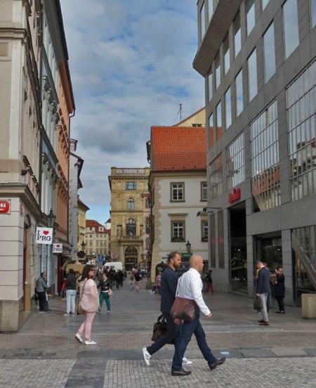 I Love Prague Store