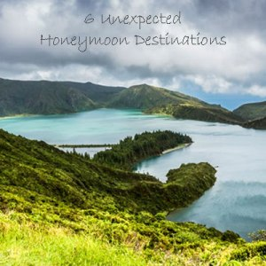 6 unexpected honeymoon destinations