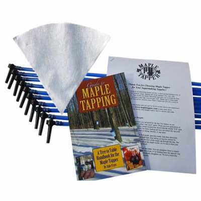 Maple Tree Tapping Kit