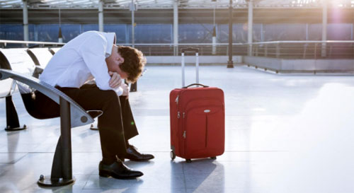 Your Guide to Compensation for Flight Delays in Europe