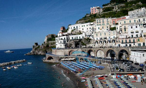 Easy Amalfi Coast Excursions