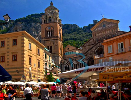 Tips for visiting the Amalfi Coast in Italy