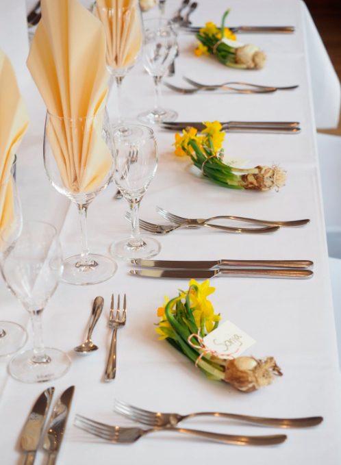 Corporate Catering Tips for Professionals
