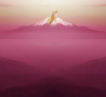 Un alpiniste
