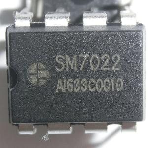 Gambar IC Regulator SM7022