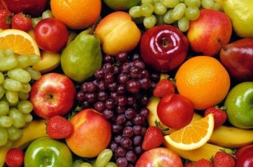 Минагропрод сократил прогноз урожая ягод и фруктов на 29%