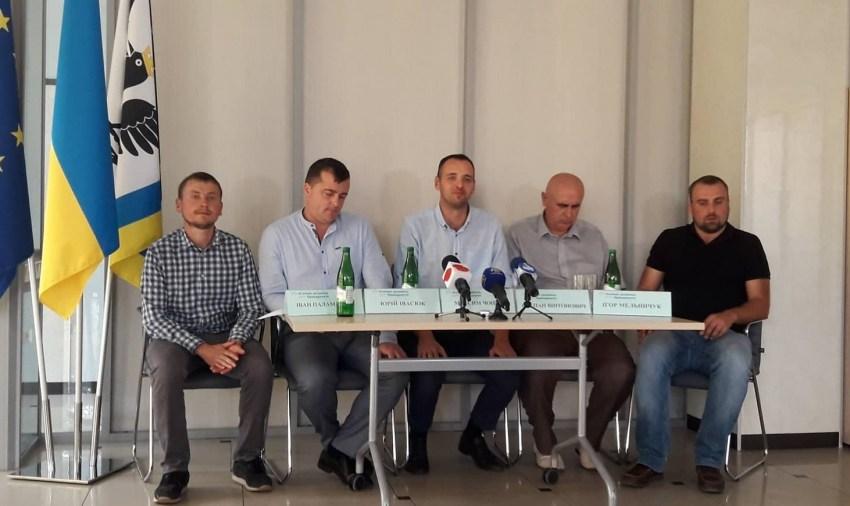 Агенція розвитку ОТГ Прикарпаття запрошує до проекту розвитку бізнесу у сільській місцевості