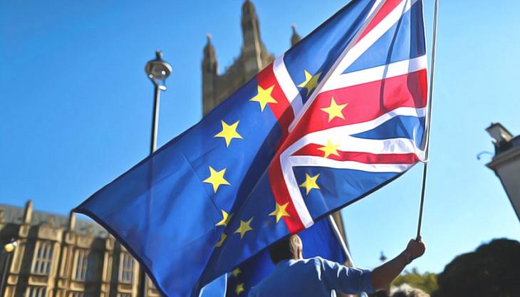 З наступного року Україна матиме Угоду про вільну торгівлю з Великою Британією