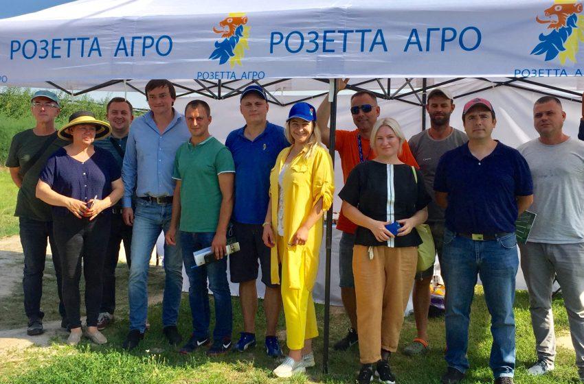 Смачні і всліпу: сорти Fall Creek отримують визнання в Україні