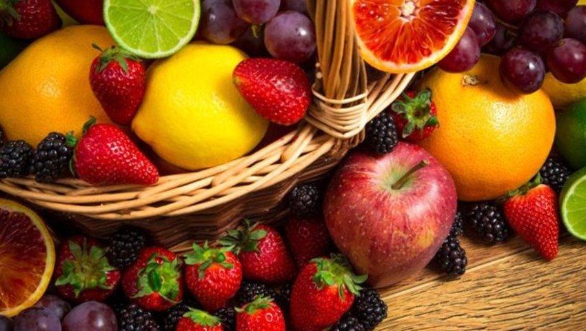 У 2020 році імпорт ягід і фруктів сягнув рекордної позначки