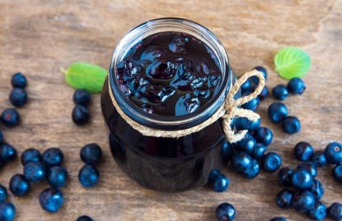 В Україні виготовлятимуть органічні соуси та джеми з лохини