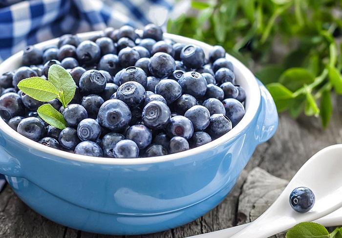 Лікарі назвали найкорисніші літні ягоди