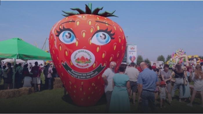 Чим франківські фермери дивували аграріїв з усієї України