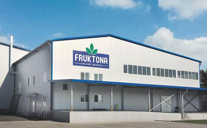 «Фруктона-ВН» розпочала виготовлення ягідних наповнювачів