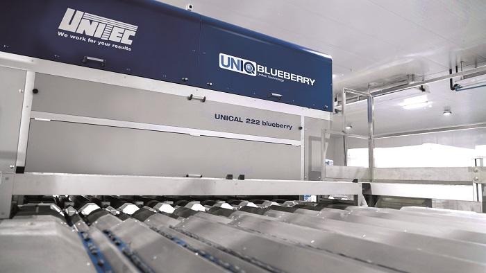 UNITEC презентує нові рішення на виставці FRUIT ATTRACTION-2021