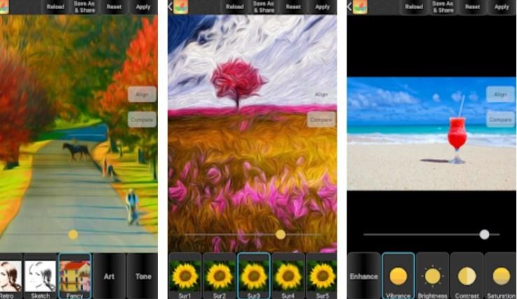 7 Aplikasi Edit Foto Terbaik untuk Android dan iOS