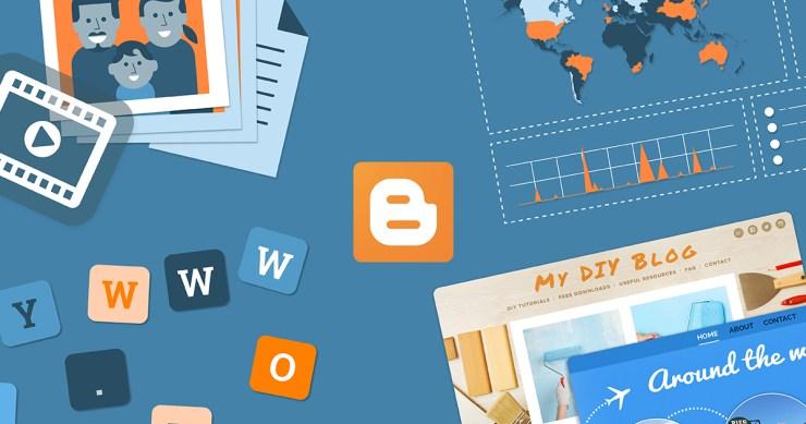 8 Situs Penyedia Blog Gratis yang Cocok Jadi Media Menulis