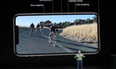 Fitur Unggulan Terbaik di iPhone XR, XS dan XS Max