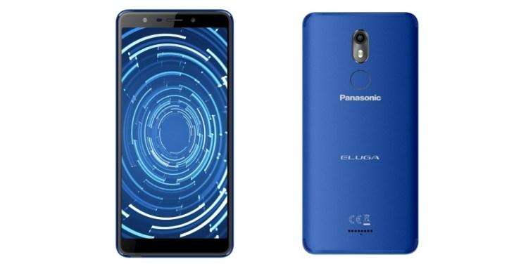 Panasonic Resmi Rilis Eluga Ray 530, Ponsel Murah 1 Jutaan
