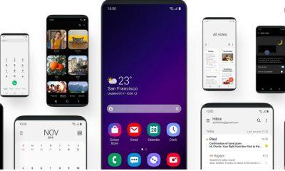 Samsung Kenalkan Infinity Flex untuk Smartphone Lipat dan One UI