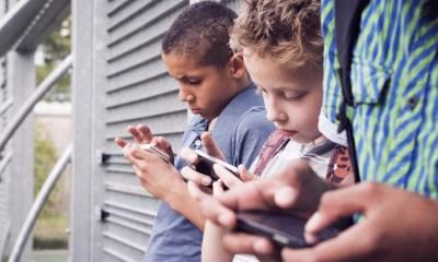 Tips Menangani Kecanduan Teknologi pada Anak-Anak